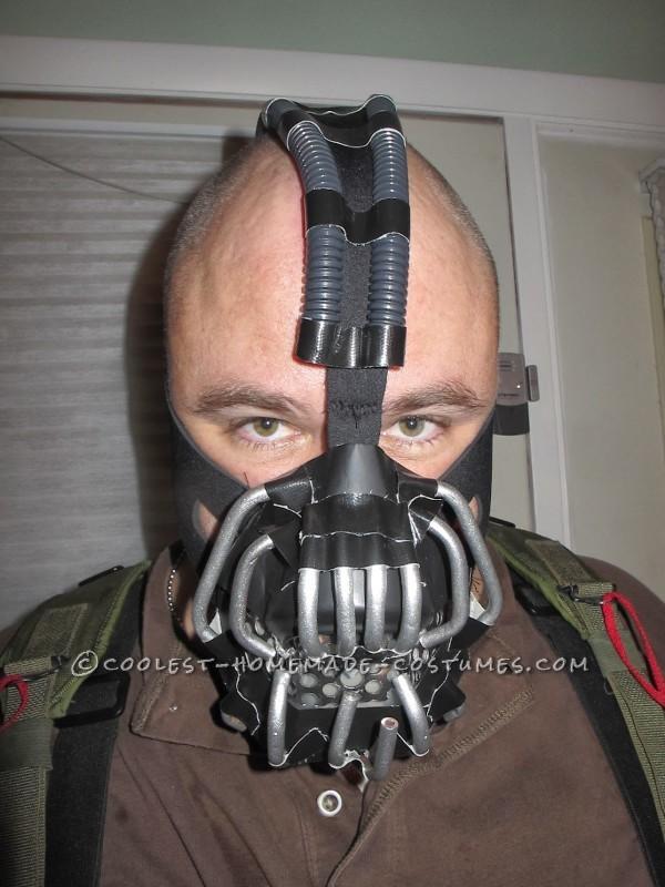 Cool Bane Costume - 1