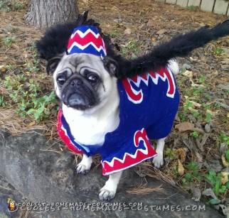 Coolest Flying Monkey Dog Costume