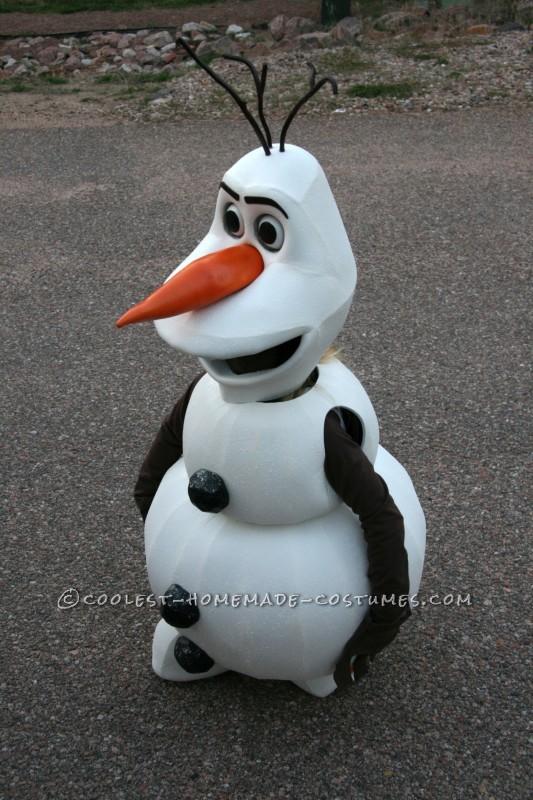 Snowman Mode