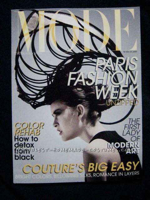 Prop Mode magazine
