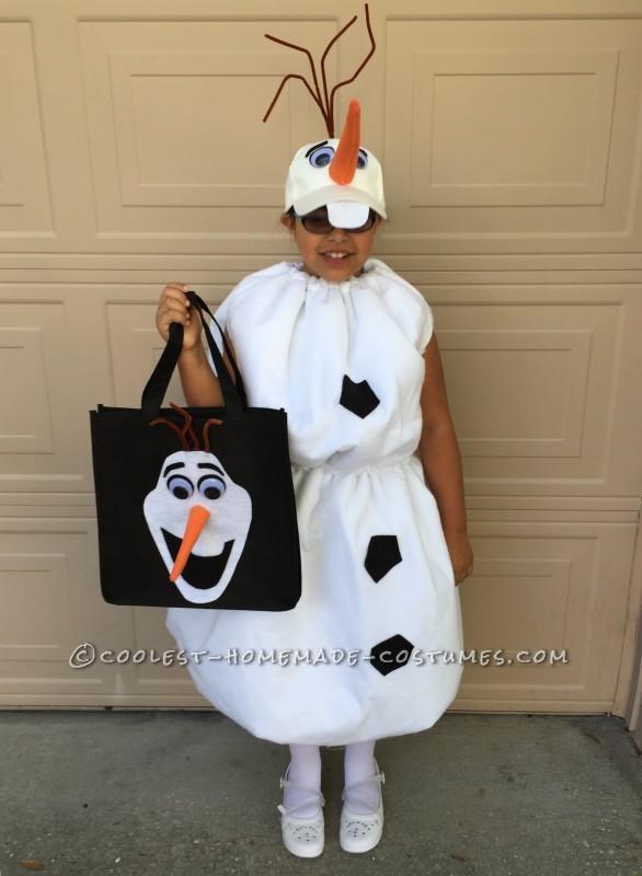 Frozen Olaf1