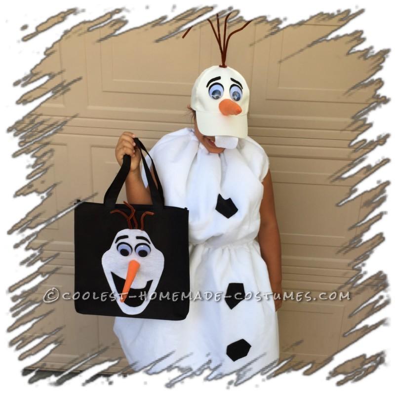 Frozen Olaf2
