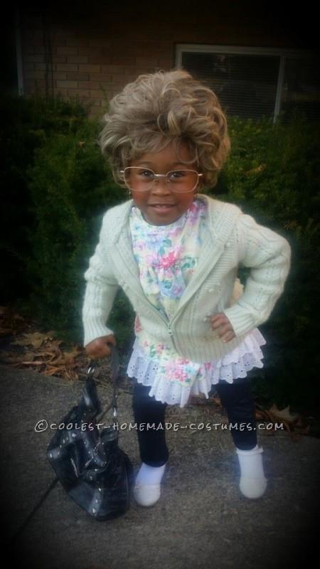 Whose Grandma is this?!?