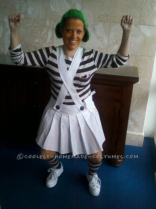 oompa loompa, doopity doo, Ive got another puzzle for you!