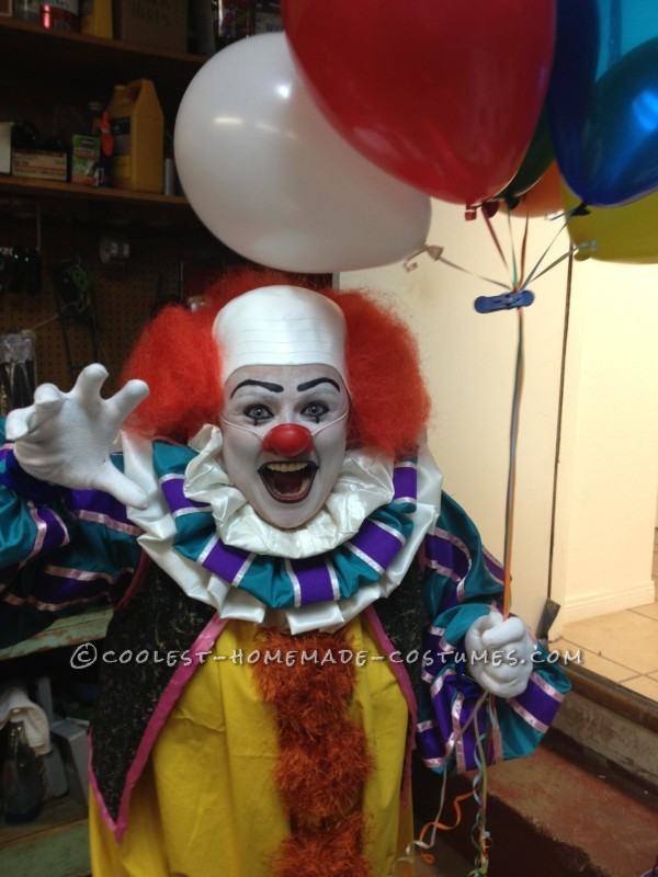 Pennywise two