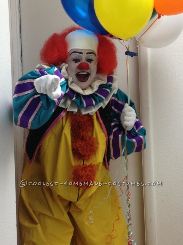 Pennywise one