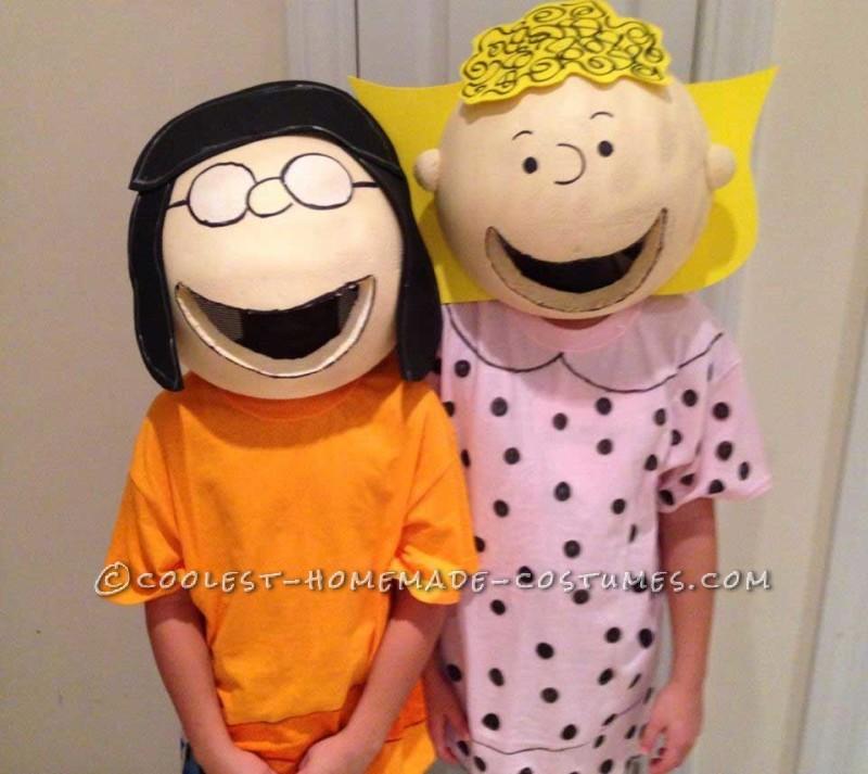 Marcie & Sally