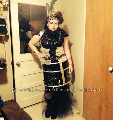 Steampunk Costume – Four Years In the Making