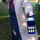 The Tenth Doctor Costume from Doctor Who