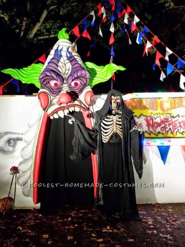 The Ultimate Grim Reaper Costume - 3