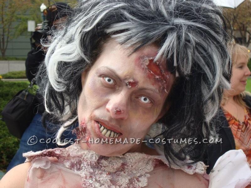 Thriller Bride