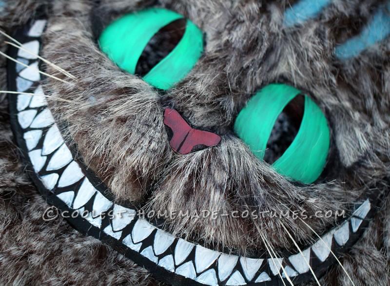 Mask - close up