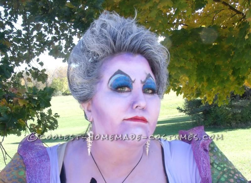 Ursula The Sea Witch 2014