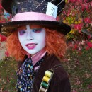 """Went """"Mad"""" Making this Mad Hatter Costume!"""