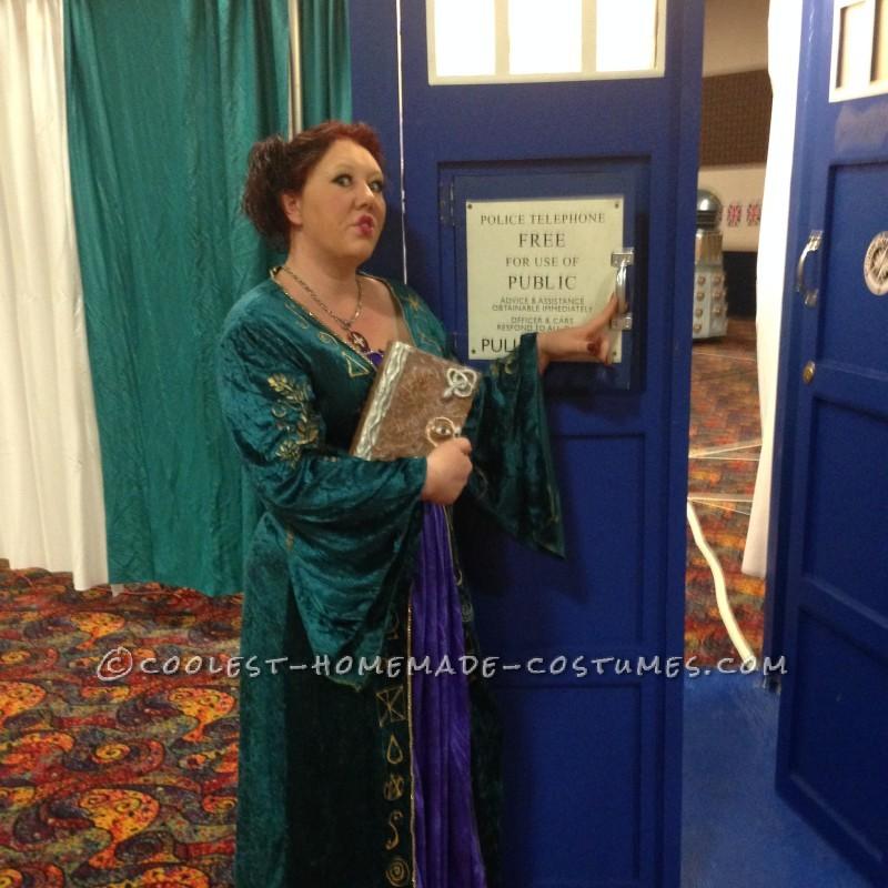 My Winifred Sanderson Costume - 1