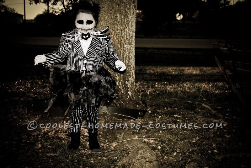 On halloween :)