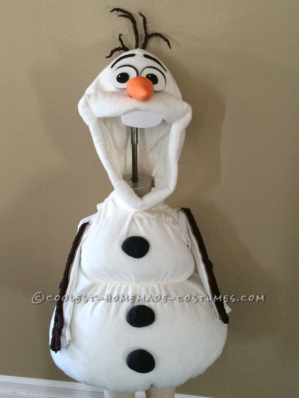 Costume includes snowman headpiece that tucks into suit for full neck California Costumes Men's Abominable Snowman Costume. by California Costumes. $ - $ $ 66 $ 99 FREE Shipping on eligible orders. out of 5 stars Product Description.