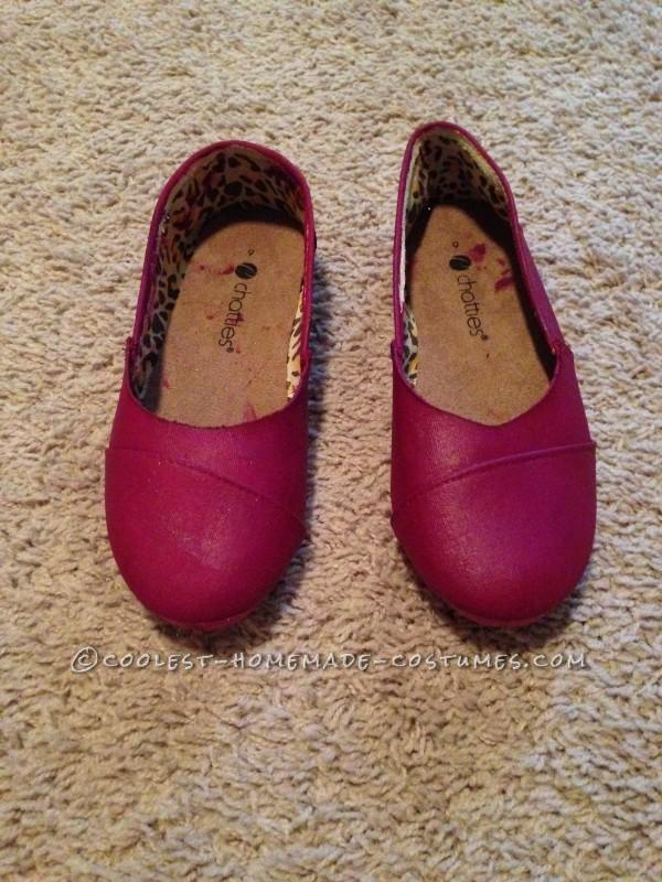 Louis' Shoes