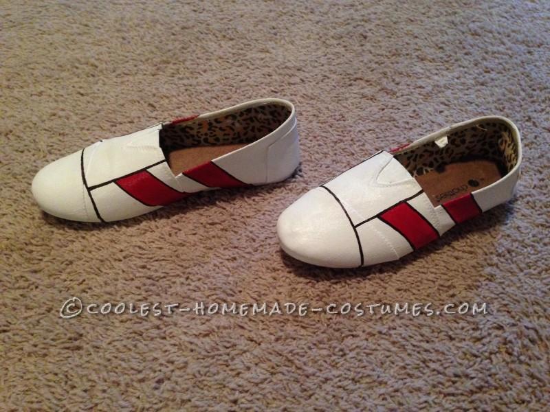 Chris' Shoes