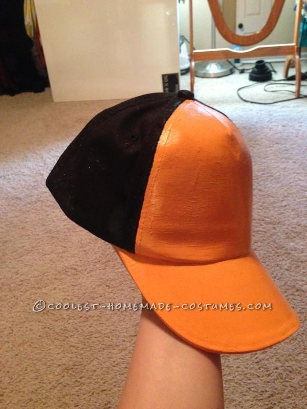 Chris' Hat