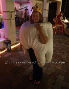 Twisted Tooth and Tooth Fairy Couple Costume