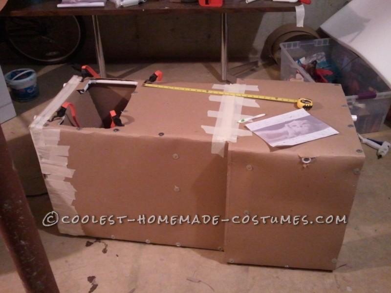 Added Floor Underlayment