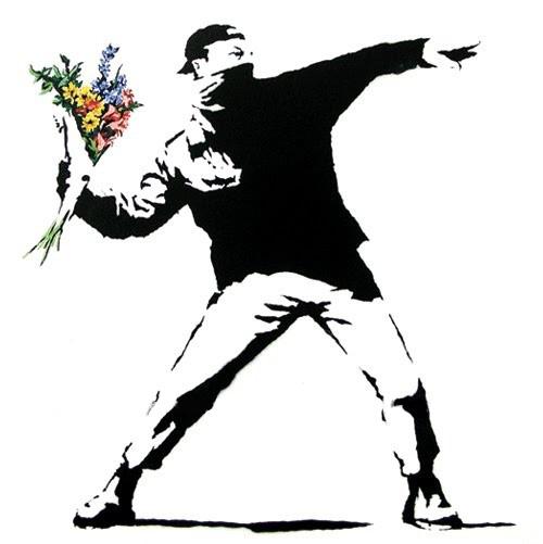 banksys-flower-thrower-1