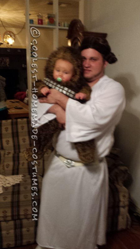Cool Family Star Wars Costume