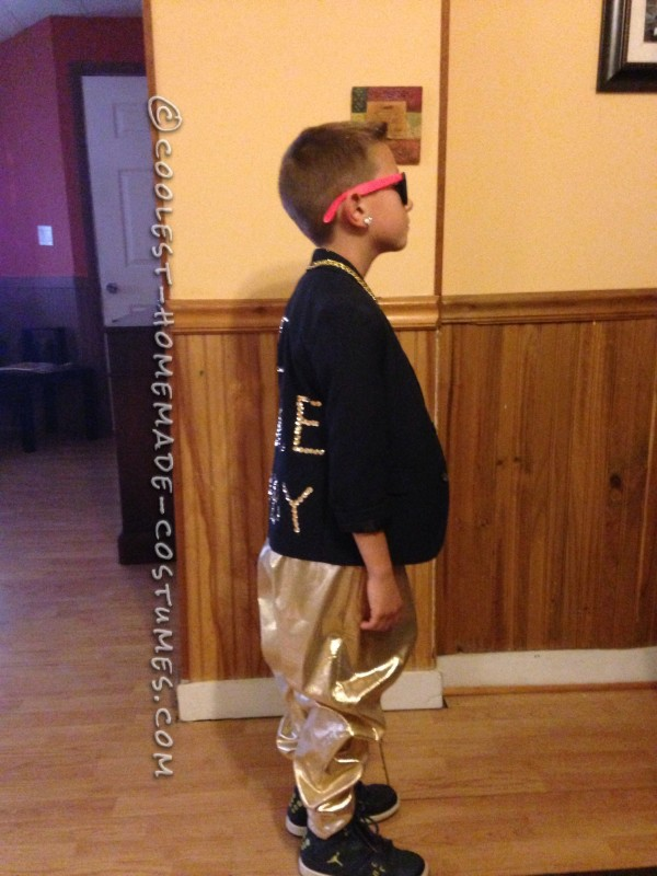 Vanilla Ice Ice Baby Costume – Bringing Back the 90's - 3