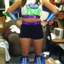 Bud Lightyear Costume