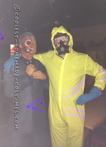 Coolest Breaking Bad Costume