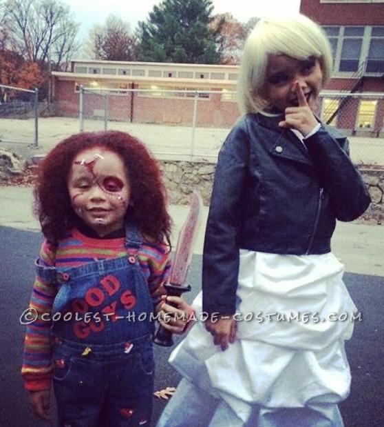 coolest Chucky