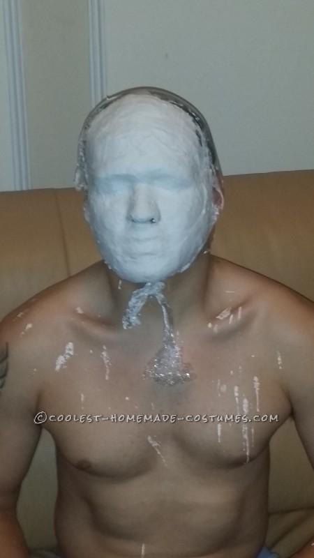 Plaster Gauze for facecast