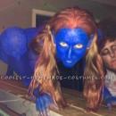 Coolest Mystique X-Men Costume