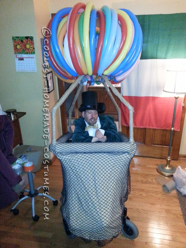 crowd-rousing-wizard-of-oz-in-a-hot-air-balloon-for-over-a-wheelchair-129803