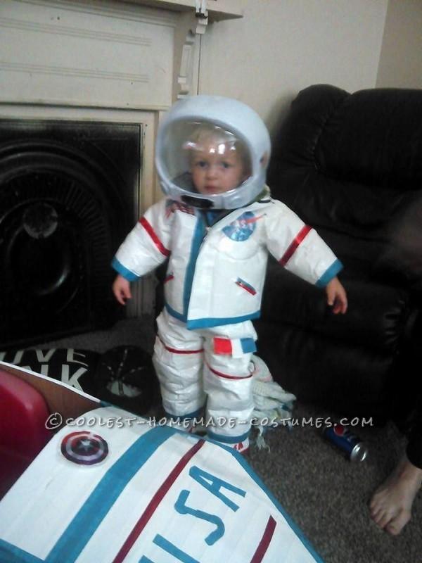 Next man on the moon?
