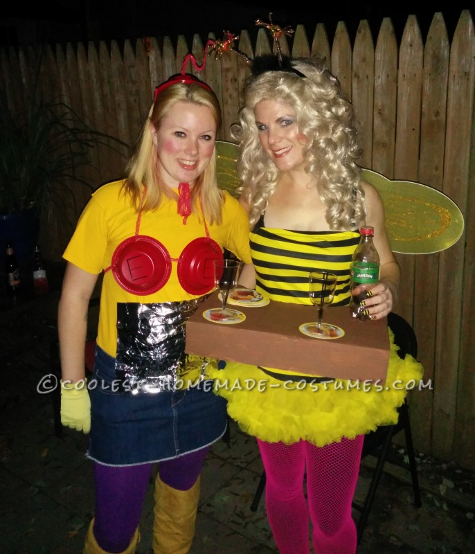 Play on Words E-Bowl-La Teletubbies Costume - 1