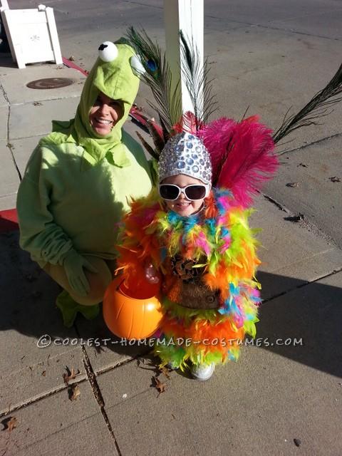 Kermit the Frog and Elton John