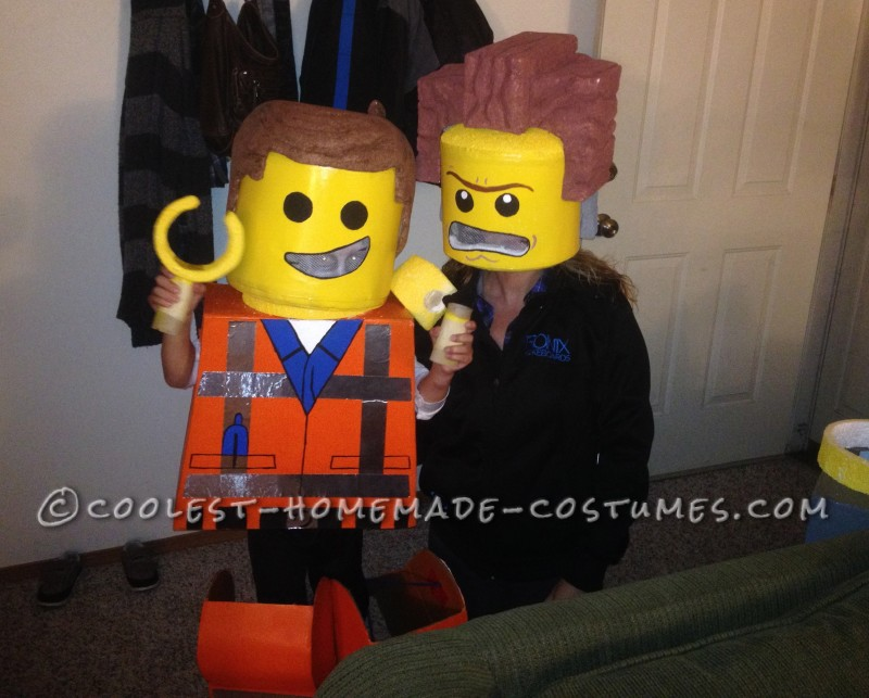 Emmet and President Business
