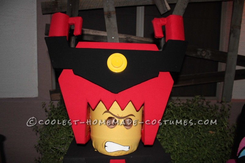 Awesome Lego Movie Group Costume for Kids - 3