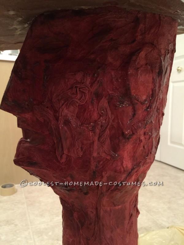 Cool Freddy Krueger's Victim Illusion Costume - 2