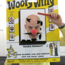 Interactive Wooly Willy Costume