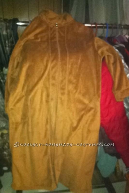 XL robe $5