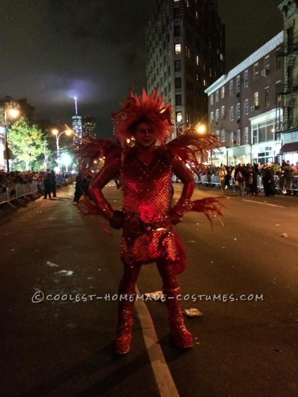 I shut down entire blocks when I do Halloween :-)