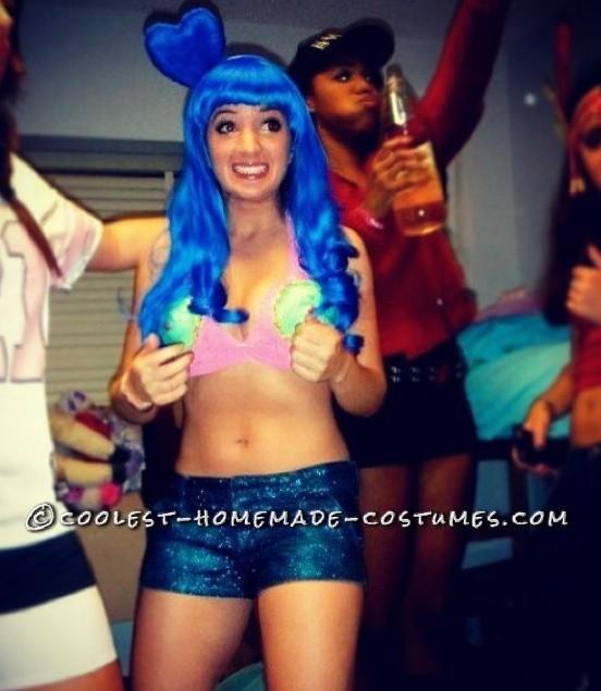 Katy Perry Inspired California Gurls Costume - 1