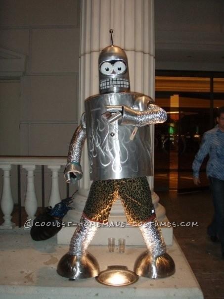 Bender Full Mode