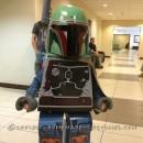 Coolest Lego Boba Fett Costume