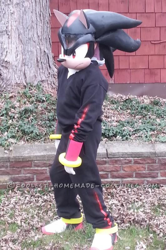 Jacob Full Costume 1