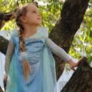 Best Elsa Costume Ever