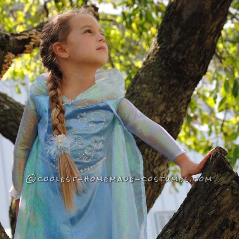 Our Princess Elsa